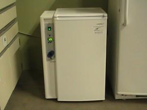 VWR Model 2005 Refrigerated Incubator