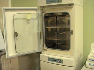 Forma Scientific Model 3110 CO2 Water Jacketed Incubator