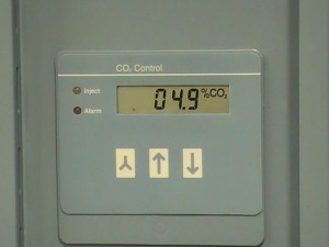 Forma 3033 Steri-Cult 200 CO2 Incubator with RH Humidity Control